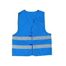 protection vest for the safety of drivers proumhang unisex