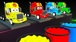 Colors With Mack Truck Cars Street Vehicles Changing Colours For ... Car Race Cars For Kids Videos Childrens Youtube Garbage Truck Kids Videos Learn Transport Tow Truck And Repairs For Number Counting Firetrucks Learning Video Garbage The Images Collection Of Out A Trucks U Toddlers Video George The Giant Dump More Big Trucks Geckos Fire Children Best 2014 Patrol Tyre Slasher City Police Fire Toy Youtube Larry Lorry Garage