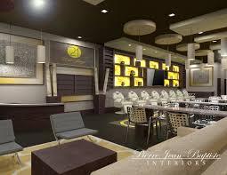 Salon Decor Ideas Images by Best Nail Salon Interior Design Pierre Jean