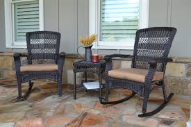 Portside Plantation 3pc Rocking Chair Set - Dark Roast Rocking Chairs Made Of Wood And Wicker Await Visitors On The Front Tortuga Outdoor Portside Plantation Chair Dark Roast Wicker With Tan Cushion R199sa In By Polywood Furnishings Batesville Ar Sand Mid Century 1970s Rattan Style Armchair Slim Lounge White Gloster Kingston Chair Porch Stock Photo Image Planks North 301432 Cayman Islands Swivel Padmas Metropolitandecor An Antebellum Southern Plantation Guildford
