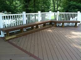Lowes Garden Variety Outdoor Bench Plans by Outdoor Lowes Deck Railing For Outdoor Design U2014 Griffou Com