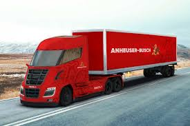 Anheuser-Busch Will Haul Beer In Nikola Hydrogen-electric Trucks Ackerman Beer Trucks Wandell Poland Lesser Region Krakow Beer Truck Driver Stock Photo Uber Selfdriving Truck Packed With Budweiser Makes First Delivery Tank At The Toad Boy On Park Bench Tap Central Valley Food Trailer Trucks Beertrucks Twitter Craft And Pong Elegant Eertainment Dc Food Dinner March 2324 Flying Dog Brewery Cch Stella Artois Advee Commercial By A Is Video