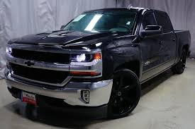 100 Used Chevy Trucks For Sale CUSTOM LOWERED TRUCK 2016 Chevrolet Silverado 1500 LT