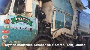 Tayman Industries Of San Diego County - YouTube