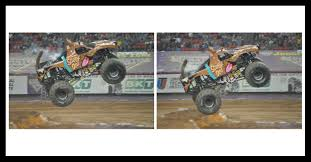 100 Monster Trucks Atlanta Jam Is A Family Mustsee Back In On Jan 14 2