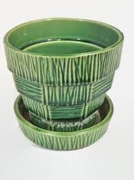 19 best Vintage Planters Vases and Flower Pots images by Jennifer