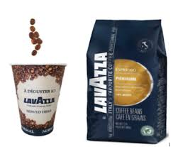 Image Is Loading Lavazza Pienaroma Coffee Beans 1 2 3 6