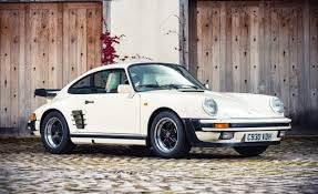 The Hellion 1985 Porsche 911 Turbo SE Owned by Judas Priest