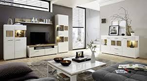 froschkönig24 wohnzimmer komplettset 18460 wohnkombination