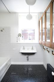 Grey Tiles With Grey Grout by White Subway Tiles Grey Grout Home Interior Designs