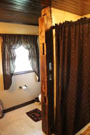 Primitive Bathroom Design Ideas by 23 Best My Primitive Bathroom Images On Pinterest Primitive
