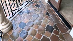 decorating with saltillo tile floors image collections tile