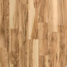 Laminate Wood Floor Buckling by Home Decorators Collection Brilliant Maple 8 Mm Thick X 7 1 2 In