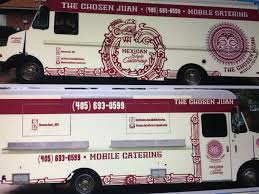 The Chosen Juan - Oklahoma City Food Trucks - Roaming Hunger
