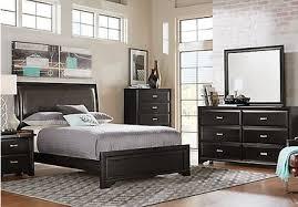 Upholstered King Size Bedroom Sets