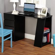 Walmart Computer Desks Canada by Como Writing Desk Multiple Colors Walmart Com