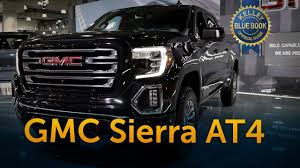 2019 GMC Sierra AT4 - 2018 New York Auto Show - YouTube Chevy Dealer Nh Gmc Banks Autos Concord 2019 All New Sierra 1500 Crew Cab Denali 4x4 62l At Wilson Trucks Suvs Crossovers Vans 2018 Lineup Price Lease Deals Jeff Wyler Florence Ky In Duluth Rick Hendrick Buick Custom And Edmton Ab Canyon 2015 Carbon Editions Add Sporty Looks Substance Luxury Vehicles Seattle Dealer Inventory Bellevue Wa