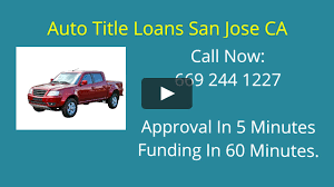 100 Truck Title Loans Online Car San Jose CA 6692441227 On Vimeo