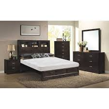 Mya 5 Piece Bedroom Set by Lifestyle Furniture is now available at