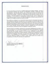 Carta Para Renunciar A Beca