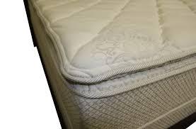 best value pillow top pocket coil mattress