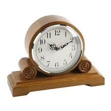 Bulova Table Clocks Wood by Top 10 Best Mantel Clocks Reviews 2016 2017 On Flipboard