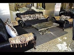 3 2 1 barock sitzgarnitur wunschfarbe sofa sessel wohnzimmer neu