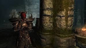 Talk Sanguine Elder Scrolls