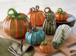 Pumpkin Patch Fresno Ca Hours by Crackle Pumpkins By Leonoff Art Glass Art Glass Sculpture
