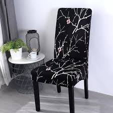 Dining Chair Cover - Black On Carousell Us 701 45 Offnew Spandex Stretch Ding Chair Cover Machine Washable Restaurant Wedding Banquet Folding Hotel Zebra Stripped Chairs Covergin Yisun Coverssolid Pu Leather Waterproof And Oilproof Protector Slipcover Black 4 Pack 100 Room Navy Blue And White Unique Bargains Removable Short Slipcovers Nanpiperhome Elegant Elastic Universal Home Decor Searching Perfect Check Search Faux By Surefit Classic Cabana Stripe Long Covers Set Of 2 Ltplaza Modern Seat 4pcsset Damask Operi