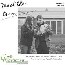 100 Stafford Architects Croft Architecture On Twitter MeetTheTeam Anthony Walker