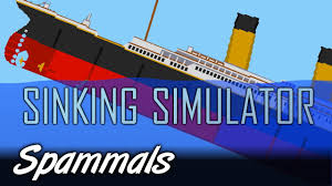 sinking simulator 2 part 4 how titanic really sank youtube