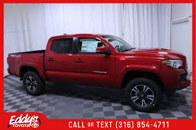 New 2018 Toyota Tacoma Specials   Wichita Truck Purchase & Lease Deals 2016 Toyota Tacoma Trd Sport Angleton Tx Area Gulf Coast New 2018 Double Cab 6 Bed V6 4x4 Automatic 2017 Reviews And Rating Motor Trend For Sale In Edmton 5 At Pinterest 4d Crystal Lake Ultimate Indepth Look 4k Youtube I Tuned Suspension Nav 4 Specials Wichita Truck Purchase Lease Deals