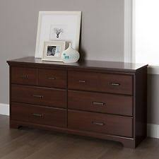 South Shore Libra Collection Dresser Chocolate by South Shore Dresser Ebay