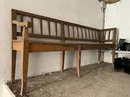 antike original sitzbänke bis 1945 günstig kaufen ebay