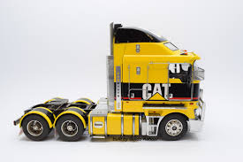100 Toy Kenworth Trucks One More K200 In Gallery AN Model