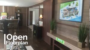 Clayton Homes Floor Plan Search by The Breeze 2 Youtube