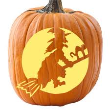 Scary Vampire Pumpkin Stencils by Vampires Werewolves Ghosts U0026 Other Iconic Halloween Pumpkin