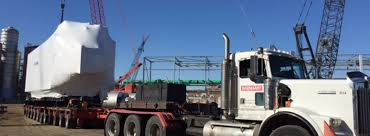 Cedar Rapids, IA And Davenport Iowa Areas : Barnhart Crane & Rigging