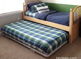 diy trundle bed how to build a bed 9 diy designs bob vila