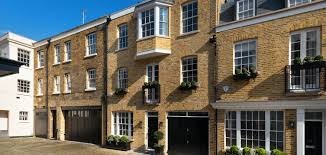 100 Mews Houses Stockplace Our Developments Projects Lyall