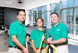 Post Construction Cleaning Services Dallas Fort Worth