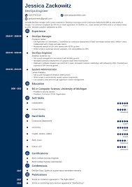DevOps Resume: Sample And Complete Guide [+20 Examples] Amazon Connect Contact Flow Resume After Transfer Aws Devops Sample And Complete Guide 20 Examples Aws Example Guide For 2019 Resume 11543825 Sneha Aws Engineer Samples Velvet Jobs Ywanthresume Jjs Trusted Knowledge Consulting Looking Advice Currently Looking Summer 50 Awesome Cloud Linuxgazette By Real People Senior It Operations Software Development