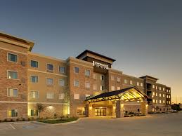 The Colony Hotels Staybridge Suites The Colony Frisco
