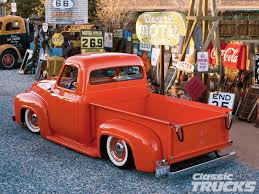 100 55 Ford Truck For Sale 19 F100 Hot Rod Network