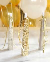 Martha Stewart Pre Lit Christmas Tree Instructions by Holiday Table Decorations From U0027 U0027the Martha Stewart Show U0027 U0027 And