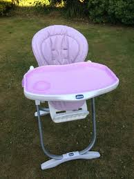 Chicco Polly Highchair | In County Antrim | Gumtree Best High Chairs For Your Baby And Older Kids Polly 13 Dp Vinyl Seat Cover Elm Chicco Magic Baby Art 7906578 Sunny High Chair Double Phase 2 In 1 Babies Kids Nursing Feeding On 2in1 Highchair Denim George Progress Easy Birdland Highchairs Polly Magic Chair Unique In