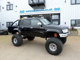 05 Toyota Hilux 2.5TD Invincible D/Cab Pickup Manual (Monster Truck ... Toyota Hilux 2016 V20 131x Ats Mods American Truck Simulator New Toyota Hilux What A Mick Lay Motors Wikipedia First Drive Tipper Pick Up Trucks Pickups For Sale Pickup From The United Behold Incredible Drifting Top Gear Check Out These Rad Hilux We Cant Have In Us At35 Professional Pickup 4x4 Magazine Rc Truck Drives Under Ice Crust Of Frozen