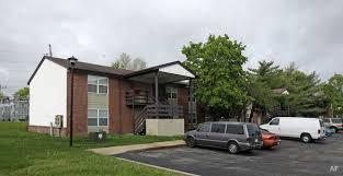 Park Terrace Apartments Saint Louis MO