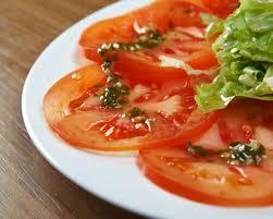 cuisiner coeur de boeuf recette carpaccio de tomates cœur de bœuf facile rapide
